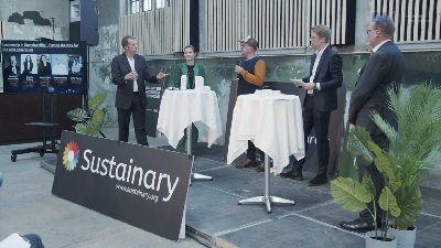 Industry Leaders in Sustainability