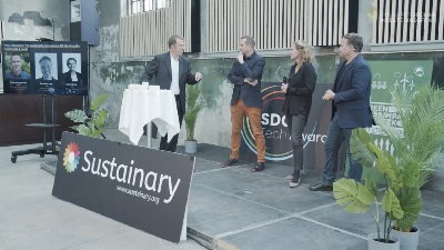 The Sustainable Ecosystem in Denmark