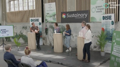 Diversity as a key to a sustainable future