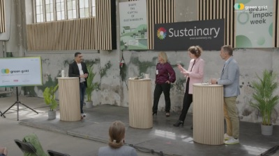 Greater CPH as a green investment hub